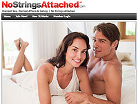 No Strings Attached Porn Site